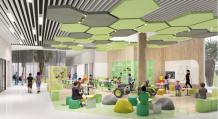 Maker Space - Primary School
