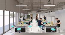 Design Space - Secondary School